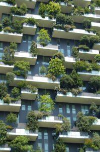 garden balcony, commonhold, leasehold ownership