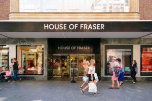 cva in the retail sector