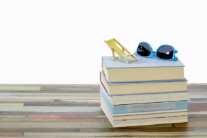 Summer reading books for business leaders