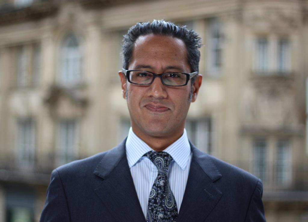 Assad Ali profile picture