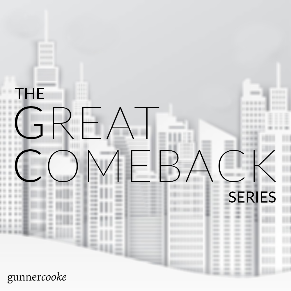 Great Comeback