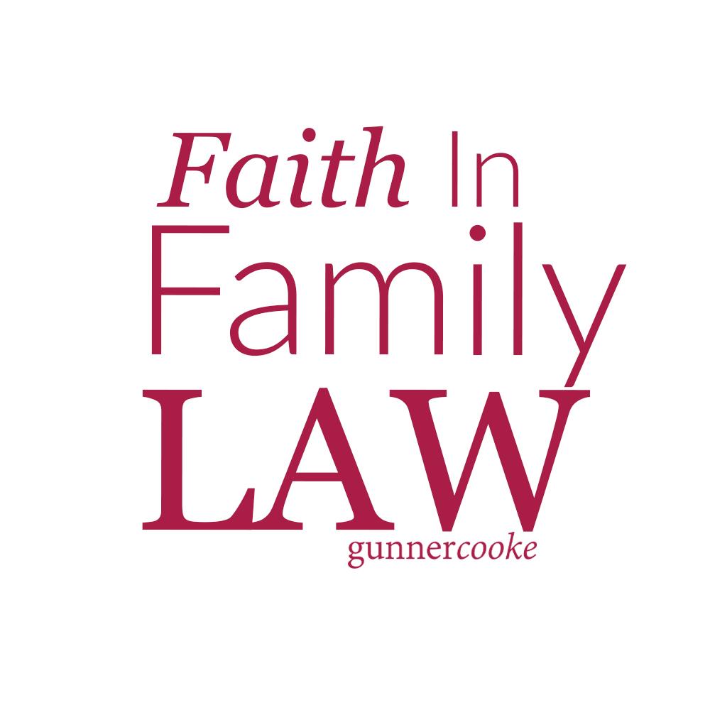 Faith in Family Law